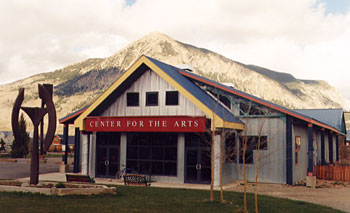 Crested Butte Center for the Arts