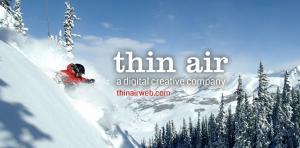 Thin Air Web