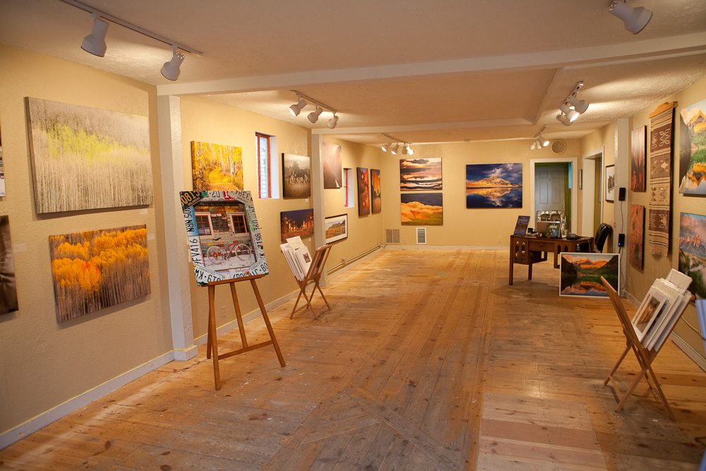 J.C. Leacock Photography Gallery