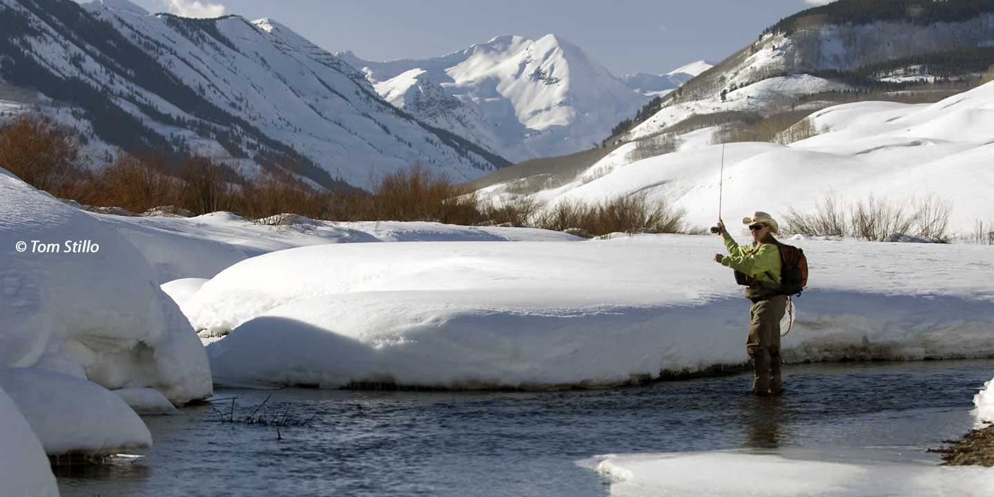 Visit crested butte colorado your connection to for Crested butte fishing