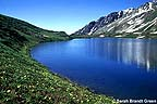 Twin Lakes, Maroon Bells Wilderness Area
