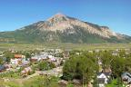 The Town of Crested Butte