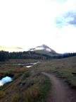 Great fall bike ride out Lower Loop in Crested Butte!